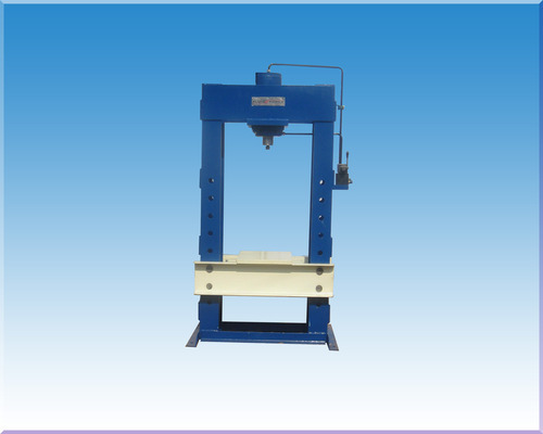 H- Type Hydraulic Press