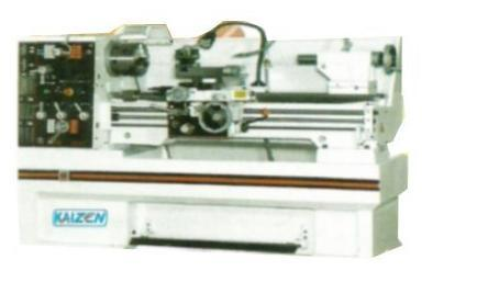 High Precision All Geared Lathe Machines