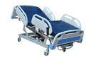 Motorized ICCU Bed