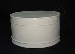 Printed Kitchenware Round Box