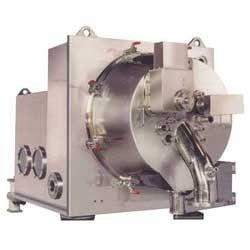peeler centrifuge machines
