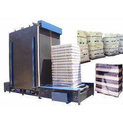 Pallet Shrink Wrapping Machines