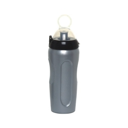 Splash Small Soft Bottle with Camping Cap