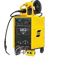 ESAB MIG Welding Machine Auto K 400