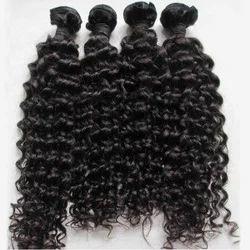 Virgin Peruvian Curly Hair