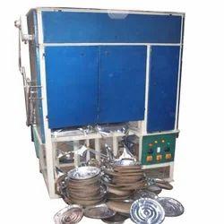 Fully Automatic Paper Plate Making Machine  sc 1 st  Shreeram Enterprises & Plate Making Machine - Fully Automatic Paper Plate Machine ...