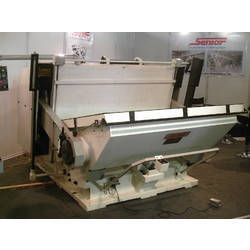 Hand Fed Die Cutting Machine
