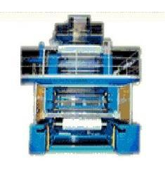 blown film making line