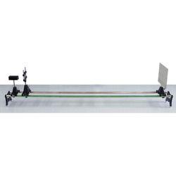 Wavelength Measurement Laboratory Equipment