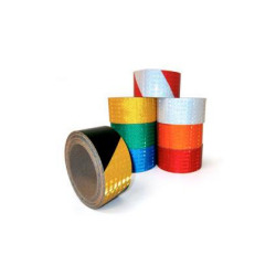 Reflective Tapes Suppliers Manufacturers Amp Dealers In