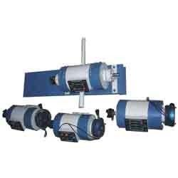 DC Dynamometer for Motor Testing