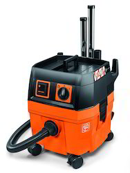 FEIN 25 Litre Dry and Wet Vacuum Cleaner