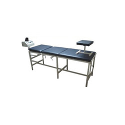 Traction Table Unit