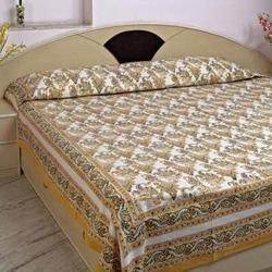 Bedsheet & Pillow Cover