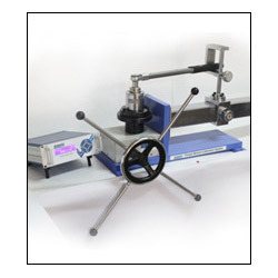 torque wrench calibration system table top testers