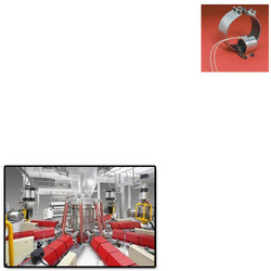 Mica Band Heater For Plastic Industry