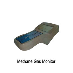 Methane Gas Monitor