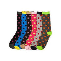 Women Casual Socks