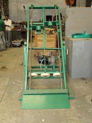 Internal Cylinder Cleaning Machine