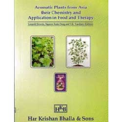 Aromatic Plants Book