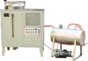 100 LTR Solvent Recovery Equipment