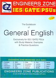 IES GATE PSUs The Guidebook of General English
