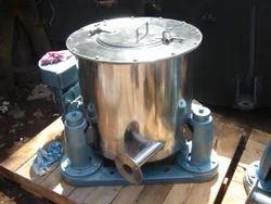 Bucket Centrifuge