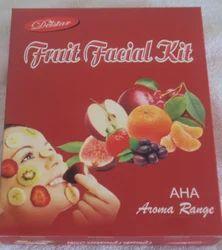 Facial Kit Fruit