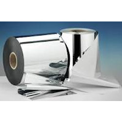 Transfer Polyester Metalized Film