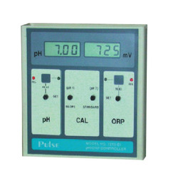 PH And ORP Controller
