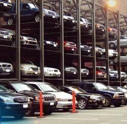 Mechanical Car Parking System Pune