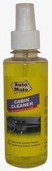 Automate Cabin Cleaner