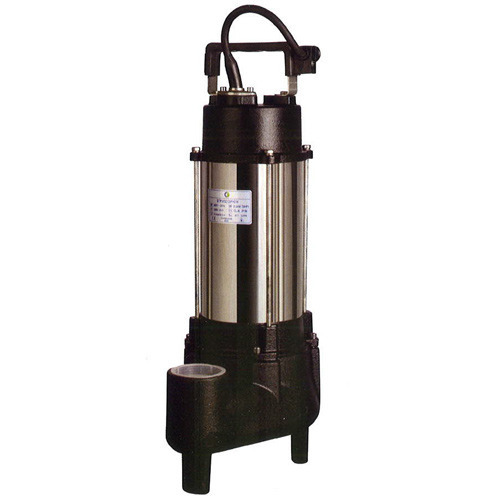 Portable Submersible Pump