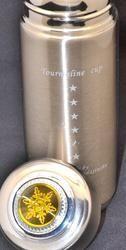 Alkaline Nano Flask