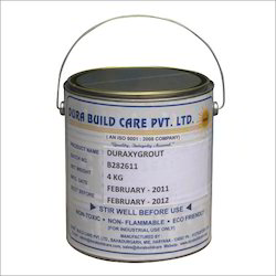 High Strength Pourable/Free-Flow Epoxy Grout