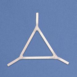 Silica Triangles