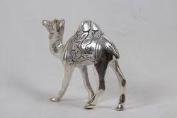 Metal Camel Statue