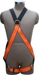 Full Body Harness for Decent (Class D)