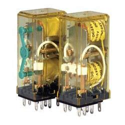 RY2KS Series Latch Relay