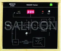 Radar Trainer
