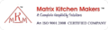 Matrix Kitchen Makers
