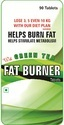Fat Burner Tablets (Green Tea)