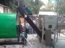 Organic Waste Water Converter