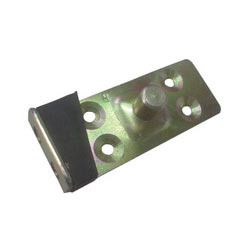Door Latch & Striker Plate