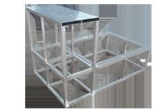 Aluminum Fabricator