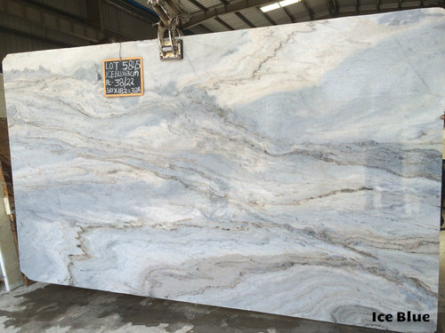 Ice Blue Marble At Rs 85 Square Meter Marble Stone Id