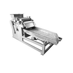 Peanut Cutter Machine