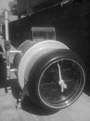 Gas Flow Meter (Wet Type)