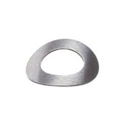 Curved Spring Washers