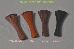 Violin French Tailpiece